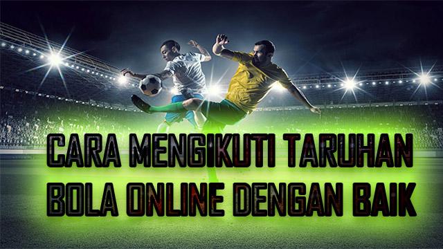 Khasiat Menjalankan Game Bola Online Terbaru