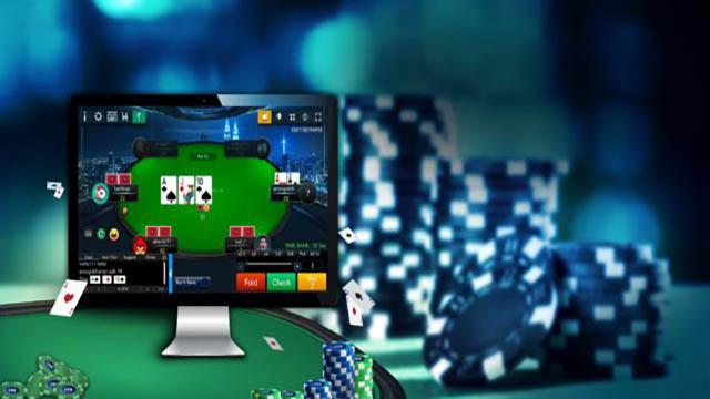 Game Poker Online Terpercaya